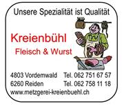 Metzgerei Krähenbühl